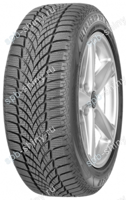Goodyear (гудиер) Ultra Grip Ice 2